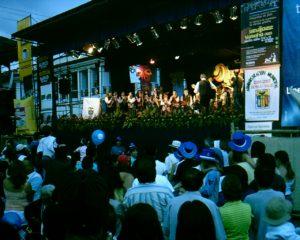 Festival Bandola Sevilla Valle 2005