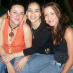 Sonia, Lina, Diana