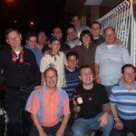 Familia Navidad 2007