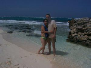 Vacaciones 2008: San Andrés