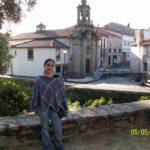 Vivir en Galicia: Caminando por Compostela mientras nos adaptamos a vivir lejos