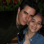Con Giuseppe