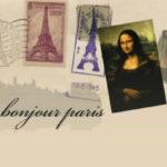 Llegando a Paris
