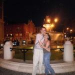 En Bari de noche