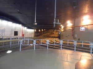 Estación en Bruselas
