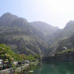 Despedida de Montenegro