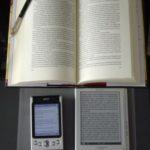 Libros tradicionales o electrónicos