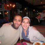 Con Milesh en mexicano
