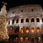 Roma en diciembre