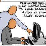 El atractivo de las Redes Sociales