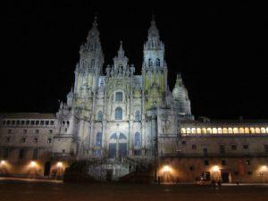 Aniversario número 800 de la Catedral de Compostela