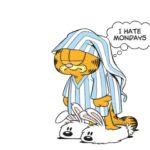 Garfield Lunes