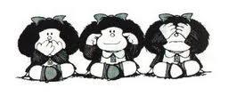 Silencio Mafalda