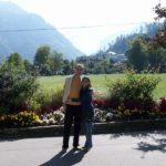 En Suiza