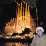 Corto recorrido por Barcelona