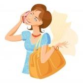 Las mujeres y el celular