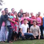 Familia de Jaime