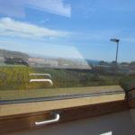 Vista de la ventana pequeña