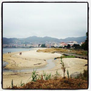 Caminata en Cangas - Instagram