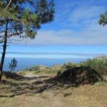 Castro de Baroña: poblado de la Edad del Hierro