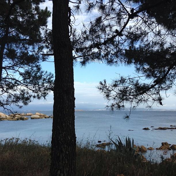 El Mar y yo - Instagram