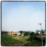 Cielo en Riveira - Instagram