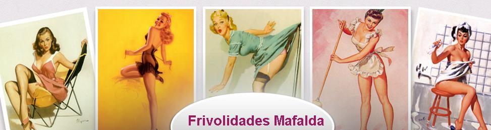 Blog Frivolidades Mafalda