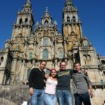 Catedral de Compostela