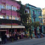 Calles de iStanbul