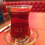Té en Istanbul