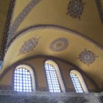 Santa Sofía, Istanbul