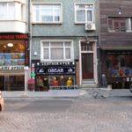 Calles Istanbul