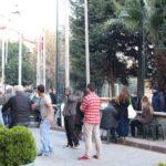 Grabación programa Istanbul
