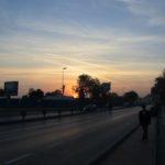 Atardecer Istanbul