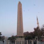 Obelisco Istanbul