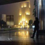 KLCC - Agua en Kuala Lumpur - Instagram