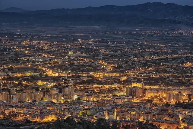 Un recorrido por Murcia